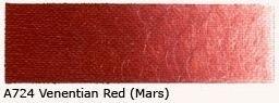 A-724 Venetian Red (Mars) Acrylverf 60 ml