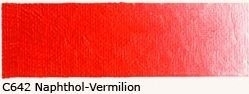 C-642 Naphthol Vermilion light 40ml