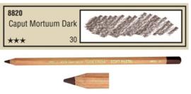30-Pastelpotlood Dk. C.Mortuum