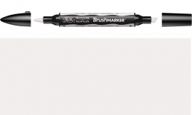 W&N Brushmarker CG-1-Cool grey 1