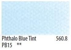 Panpastel Phthalo Blue Tint 560.8