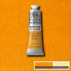 Winton 109 Cadmium Yellow Hue 37 ml