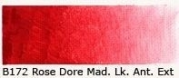 B-172 Rose dore madder lake antique 40ml