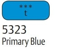 23-Art-Acryl- Primary Blue