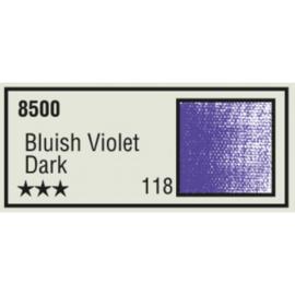 Pastelkrijt los nr. 118 - Bluish Wiolet dark