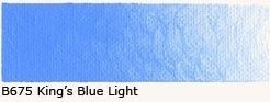 B-675 Kings Blue Light Acrylverf 60 ml