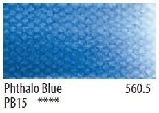 Panpastel Phthalo Blue 560.5
