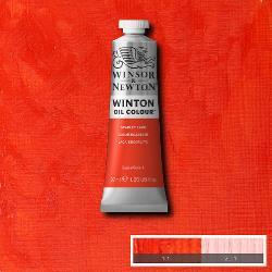 Winton 37 ml 603 Scarlet Lake 37 ml