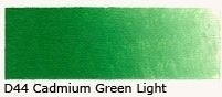 D-44 Cadmium green light 40ml