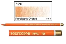 KIN-Polycolor nr.126 Persian Orange