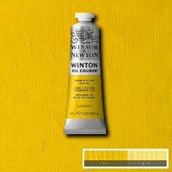 Winton  119 Cadmium Yellow Pale Hue 37 ml
