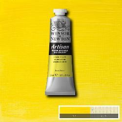 Artisan 37 ml - 346- Lemon Yellow