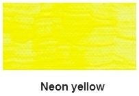 Ara 150 ml - Neon Yellow C700