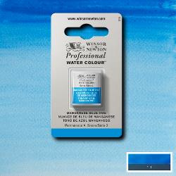 W&N Pro Water Colour ½ nap Manganese Belu Heu S.2