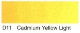 D11- Cadmium yellow light