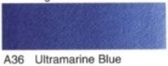 A36-Ultramarine bleu
