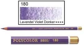KIN-Polycolor nr.180  Lavendel Violet donker