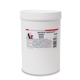 Ara -Gesso White 1000ml