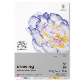 Winsor & Newton Drawing paper A4
