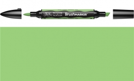 W&N Brushmarker G338-Apple