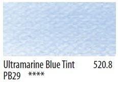 Panpastel Ultramarine Blue Tint 520.8