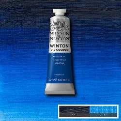 Winton 516 Phthalo Blue 37 ml