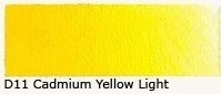 D-11 Cadmium yellow light 40 ml