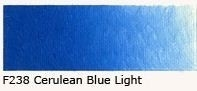 F-238 Cerulean blue light 40ml