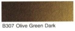 B307-Olive green dark