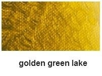 Ara 150 ml - golden green lake C295