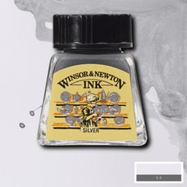 Winsor en Newton  Drawing Silver