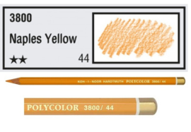 KIN-Polycolor nr.44   Napels Yellow