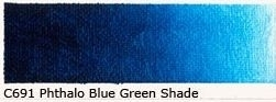 C-691 Phthalo Blue Green Shade Acrylverf 60 ml