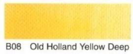 B08-OH Yellow deep