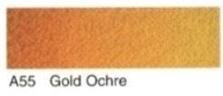 A55-Gold ochre