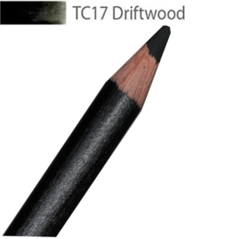 Derwent Tinted Charcoal DRIFT WOOD