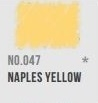 CAP-pastel potlood Napels yellow 047