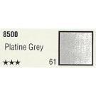 Pastelkrijt los nr. 61- Platine grey
