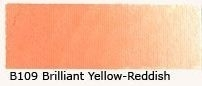 B-109 Brilliant yellow reddish 40 ml