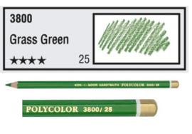 KIN-Polycolor nr.25   Grass Green