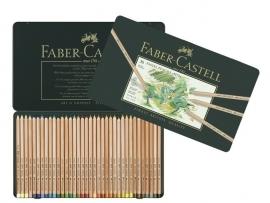 Faber Castell Pastelpotloden 36 st.