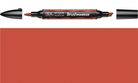 W&N Brushmarker R946-Burnt orange