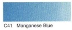 C41-Manganese bleu