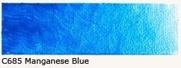 C-685 Manganese Blue Acrylverf 60 ml