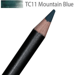 Derwent Tinted Charcoal MOUNTAIN BLEU