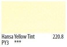 Panpastel Hansa YellowTint 220.8