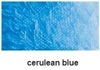 Ara 150 ml - cerulean blue E39