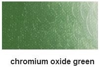 Ara 150 ml - chromium oxide green B50