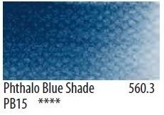 Panpastel Phthalo Blue Shade 560.3