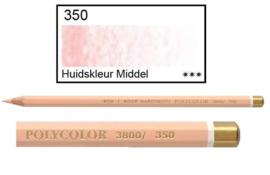 KIN-Polycolor nr.350 Huidskleur middel
